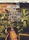 American Folk Blues Festival 1962-1969, Vol. 3 [DVD]