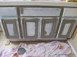 catchy painting bathroom cabinets best ideas about painting bathroom cabinets on cool painting bathroom cabinets the average diy