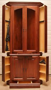 Hidden Gun Coat Rack 100 MoneySaving Ways to Protect Your Guns Cheap gun safe 48