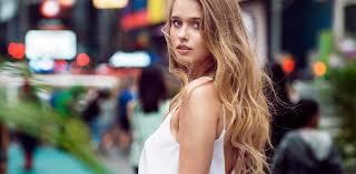 3 Trendy účesy Pro Dlouhé Vlasy Blog By Palladium