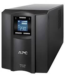 <b>APC Smart</b>-<b>UPS C</b>