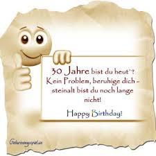 30 Sprüche Für Glückwünsche Zum 30 Geburtstag