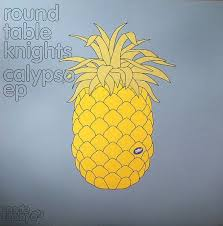 round table knights calypso vinyl ideas