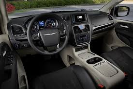 chrysler town and country van 2014 1milioncars chrysler town and country van 2014 the dashboard layout is