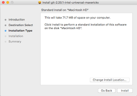 How to Install Git on Linux, Mac or Windows
