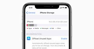 How To Check The Storage On Your Iphone Ipad And Ipod