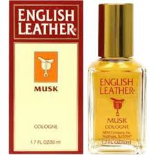 english leather musk cologne