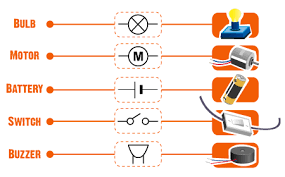 uk power networks circuit diagrams circuit components table