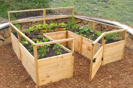 7 raised garden bed kits that you can easily assemble at home