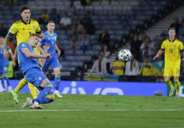 L'Ucraina di Sheva batte la Svezia ai supplementari (2-1). Sfiderà  l'Inghilterra a Roma - Firenze Post