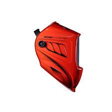Сварочная <b>маска Fubag Ultima</b> 9-13 Visor Red в Москве – купить ...