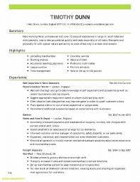 Good Resume Extraordinary 40 Unique Creating A Good Resume Stock Telferscotresources