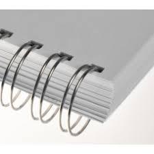 <b>Пружины для переплёта Office</b> Kit 12,7 мм (100 шт.) (металл ...