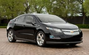 All Chevy 2011 chevrolet volt mpg : 2011 Motor Trend Car of the Year - 2011 Chevrolet Volt - Motor Trend
