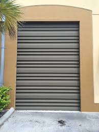 pompano beach garage door repair