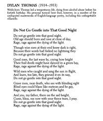 best poetry images poem quotes words and dylan do not go gentle into that good night