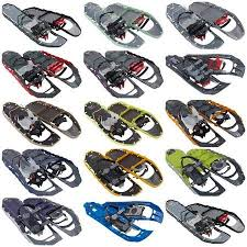 Msr Snowshoe Guide How To Choose The Right Snowshoes For