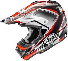 Arai Helmets Size Chart Arai Mx V Speedy Motocross Helmet