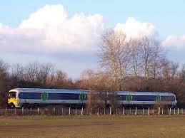 Marlow branch line