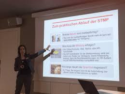 """swissstaffing on Twitter: """"Wie funktioniert die #Stellenmeldepflicht für  die #Personaldienstleister? Unsere Direktorin Myra Fischer-Rosinger erklärt  die praktische Umsetzung an den Regiomeetings.… https://t.co/Z6XAZCRfCm"""""""