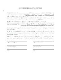 Credit Check Application Form Landlord Tenant Rental Agreement For