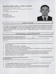 Job Profile Of Document Controller Filipino Applicant Looking For Sales Admin Document