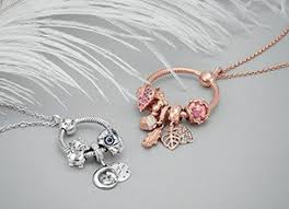 <b>Necklaces</b> for Her | <b>Women's Necklaces</b> | Pandora US