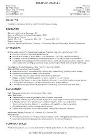 Resume Cover Letter Examples For Students Amazing College Student Resume Cover Letter Colbroco
