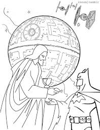 Small Picture Oh no Jesus and Batman team up to take down the Death Star