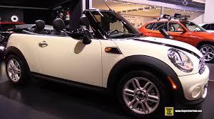 mini cooper convertible 2014 interior. 2015 mini cooper cabriolet exterior and interior walkaround montreal auto show youtube convertible 2014