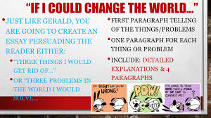 how can i change the world essay women change the world essay  i could change the world essay if i could change the world essay