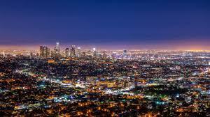 landscape city night building manhatton ultrahd 4k wallpaper wallpaper