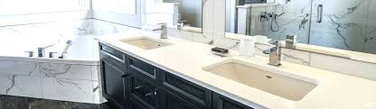 updating your bathroom countertops will add value to your property while providing the right balance between functionality and appearance
