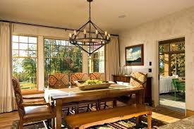rustic dining room lighting. Long Table Chandeliers Dining Room Regarding Popular Residence Rustic Lighting