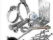 Крепеж, скобяные изделия - ЕвроCтрой
