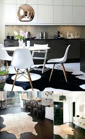 cowhide rug black and white black and tan cowhide rugs large black and white cowhide rug
