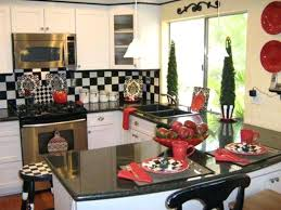 Red country kitchens Burnt Wood Red Kitchen Ideas For Decorating Medium Size Of Kitchen Decor Theme In Conjunction With Red Kitchen Red Kitchen Coreshotsco Red Kitchen Ideas For Decorating Large Size Of Modern Kitchen