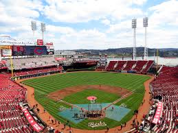 Great American Ball Park Wikipedia