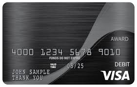 the universal visa prepaid card