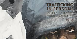 Unodc Global Report On Trafficking In Persons In The Context Of