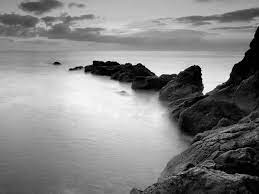Black and White Scenery Wallpapers ...