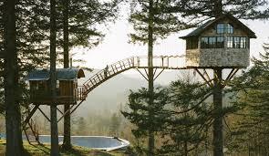 treehouse. 10 Treehouses Full Of Imagination Treehouse N