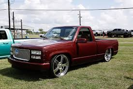 All Chevy 95 single cab chevy : 2013 Kill Switch Show Coverage Photo & Image Gallery