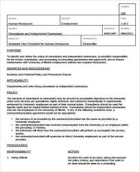 Hr Contract Template. Hr Contract Template Zarplatkatk Throughout Hr ...