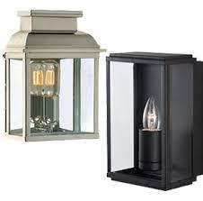 exterior lantern lighting. Outdoor Flush Wall Lights Exterior Lantern Lighting L