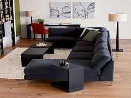 small curved leather sectional sofa S3NET Sectional sofas sale