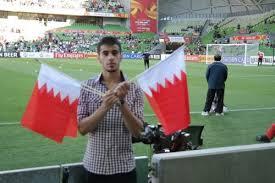 بانكوك - استراليا تطالب تايلاند بإطلاق سراح البحريني حكيم العريبي