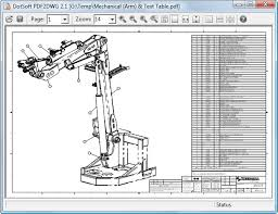 Convert Dwg To Dxf Pdf To Dwg Dxf Converter Pdf2dwg Software