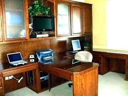 home office desk corner. 2 Person Office Desk Corner For Home E