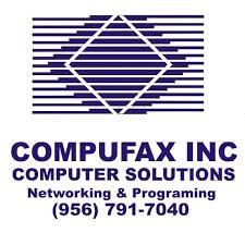 Compufaxinc.com - Service Request Form